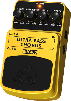 Behringer Effetto Chours BUC400