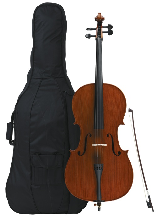 Gewa Violoncello 4/4 - Set Ideale