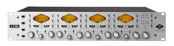 Universal Audio 4-710d - Disponibile!!!