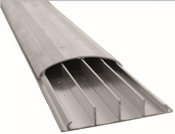 Canaline passafili termosifoni in ghisa scheda tecnica for Canaline per tubi riscaldamento