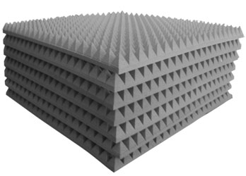 Pannelli piramidali