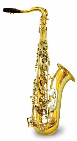 Arrow Sax Tenore ST666