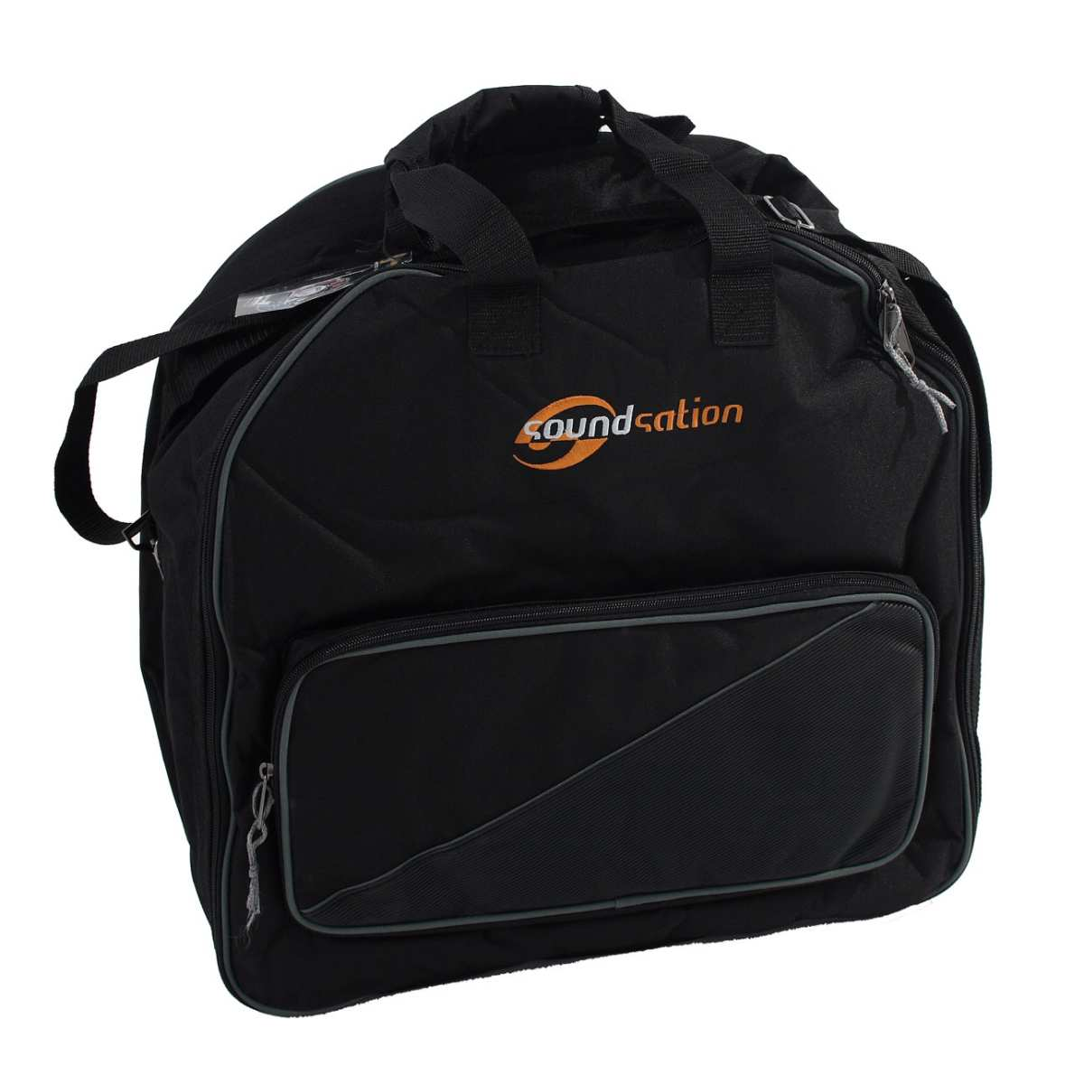 Soundsation Borsa per rullante 14""