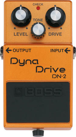 Boss DN-2 Overdrive