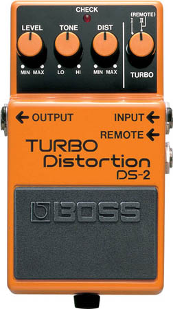 Boss DS-2 Distorsion