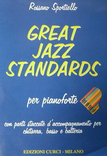 SPORTIELLO - Great Jazz Standards