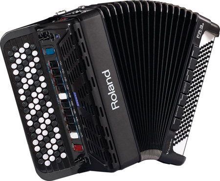 FR-3sbGY/V-Accordion amplificata
