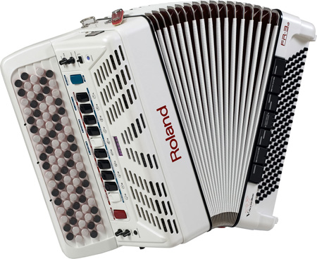 FR-3sbWT/V-Accordion amplificata