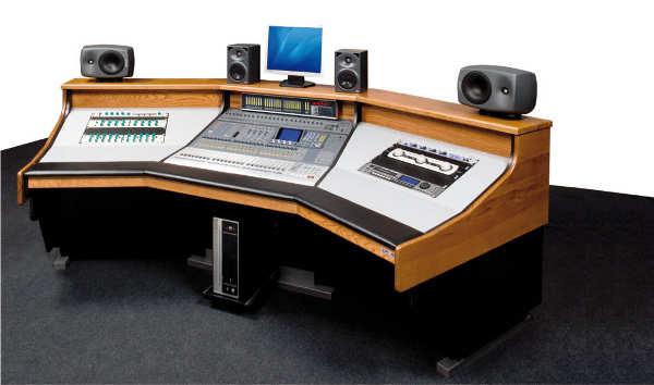 Zaor music4company online store - Mobili studio registrazione ...