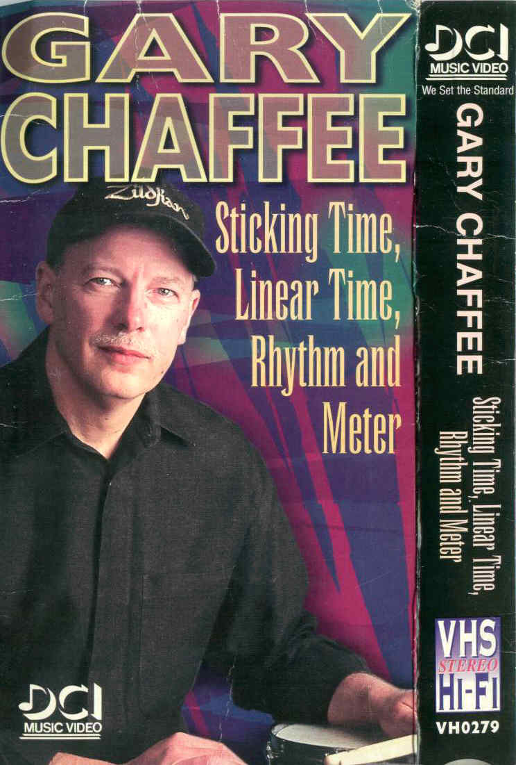 G. Chaffee - Sticking Time