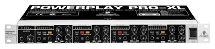 Behringer PowerPlay Pro-XL HA4700