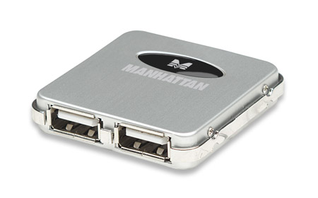 Manhattan Hub USB-2 ESTERNO