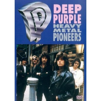 Deep Purple - Heavy Netal Pioneers