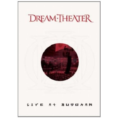 Dream Theater - Live In Budokan