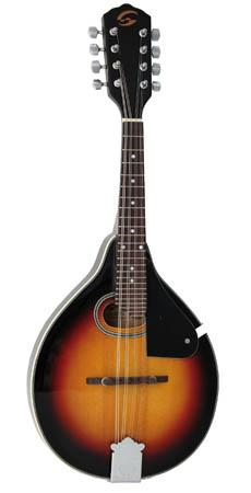 Soundsation Mandolino MA20TS