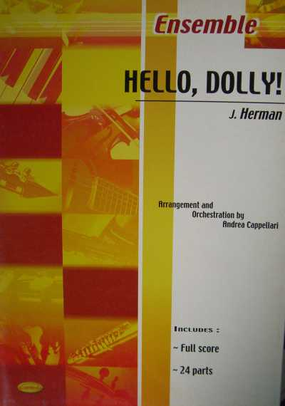 Serie ENSEMBLE - Herman/Hello Dolly