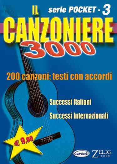 Canzoniere 3000