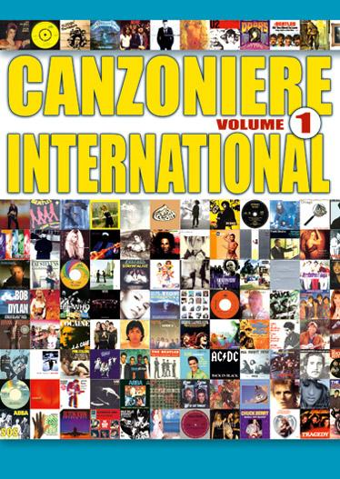 Canzoniere International, volume 1
