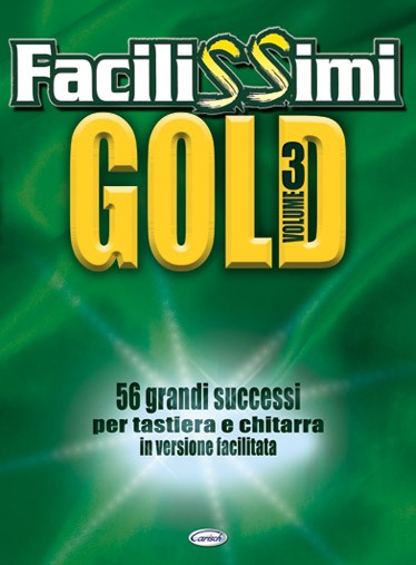 Facilissimi Gold Volume 3