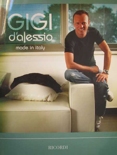 D'ALESSIO - Made In Italy