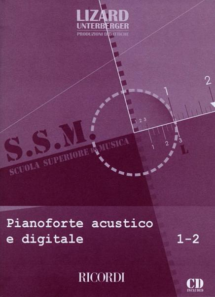 CATARSI - Pianoforte Acustico e Digitale Vol.1