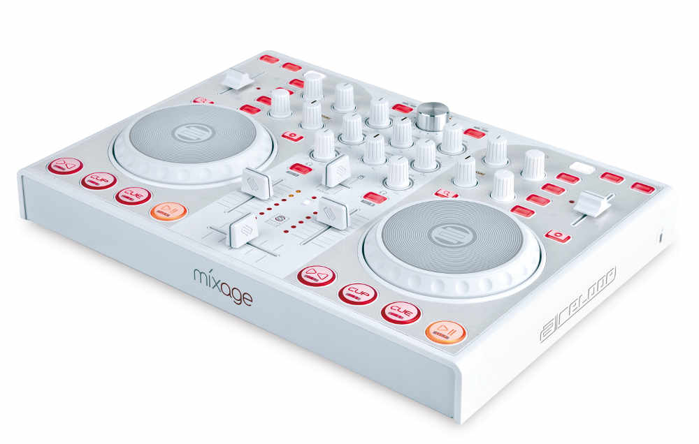 Reloop Mixage Controller Edition LTD