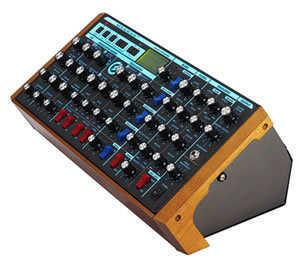 Moog Minimoog RME - Rack Mount Edition
