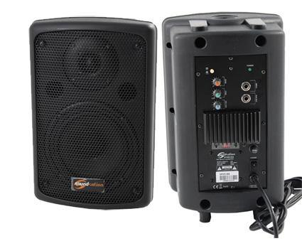 Soundsation SPWM-06A cassa monitor 60W RMS