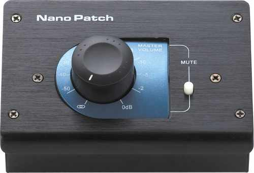 SM Pro Audio Nano Patch+