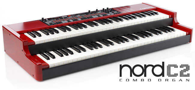 Nord C2