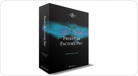Digidesign Producer Factory Pro Bundle