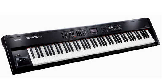 Roland RD-300NX - IN ARRIVO!