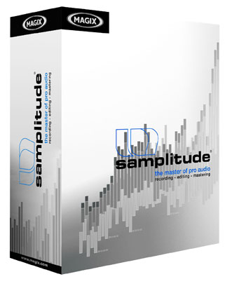 Magix Samplitude 11