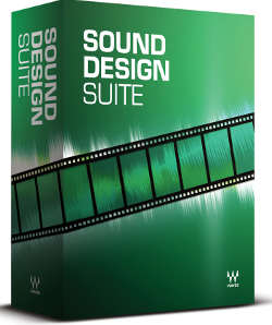 Waves Sound Design Suite - Versione NATIVE