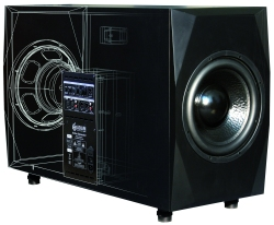 Adam Audio Sub 24