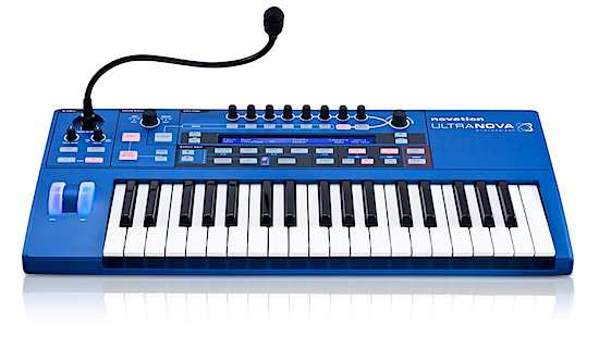 Novation Ultranova - Novità!!!