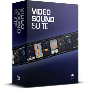 Waves Video Sound Suite - Versione NATIVE