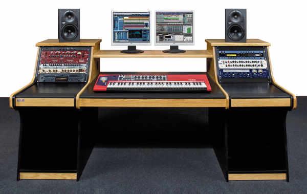 Mobili da studio music4company online store - Mobili studio registrazione ...