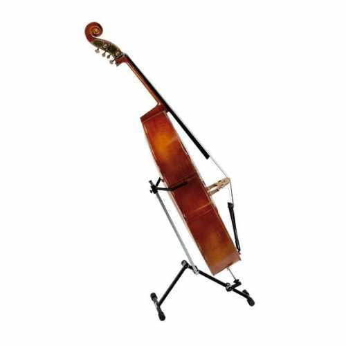 Bespeco Logic400 Supporto per Violoncello