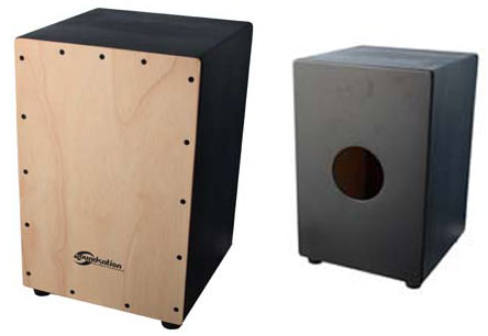 Soundsation Cajon SCAJ-10