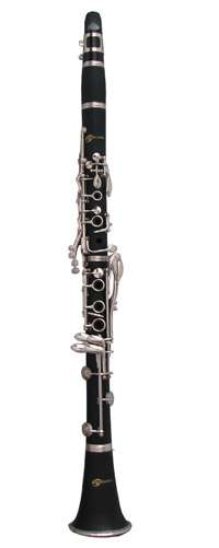 Miller Clarinetto Sib MCL-201B