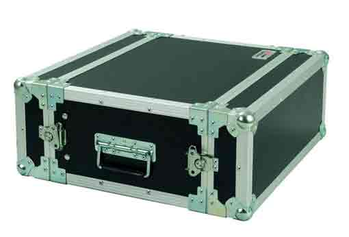 Proel CR104BLKM Flight Case 4U