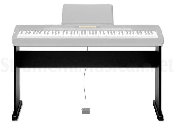 Stand CS44P per pianoforte Casio CDP120/130/220/230