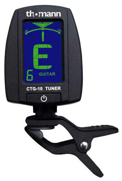 Thomann Accordatore Clip Tuner