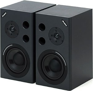 Coppia di monitor audio Alesis M1 Active MK2