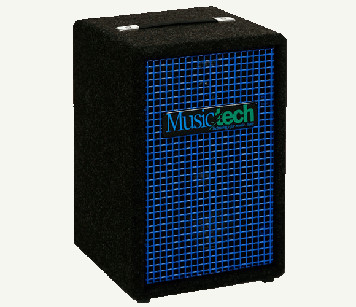 Musictech Amplificatore 250 Watts MT120