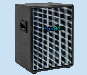 Musictech Amplificatore 300 Watts MT24/M