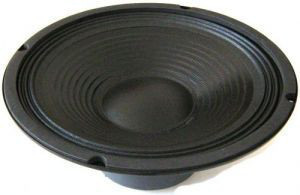 "Woofer Cassa Acustica 380mm 15"" 400W 4 ohm S154"