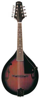 Soundsation Mandolino MA40TS