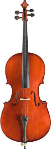 Stagg Violoncello 4/4